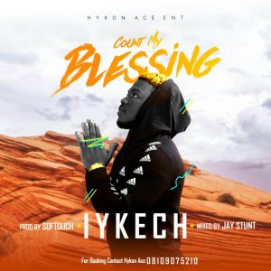 Count My Blessings by Iykech
